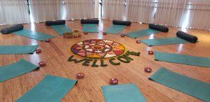 yoga centre ubud